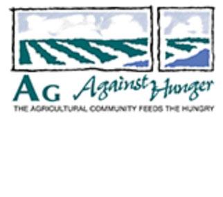 AG Against Hunger logo